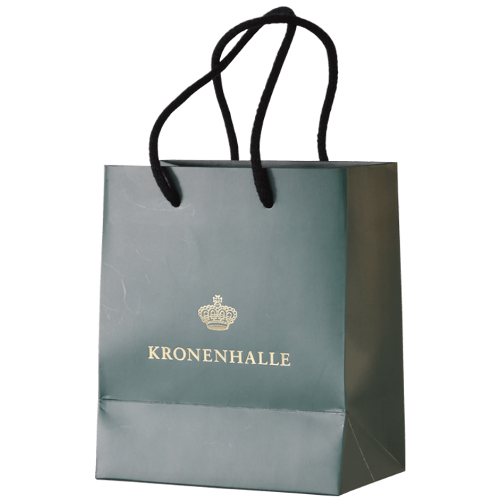 Exclusive carrier paper bags